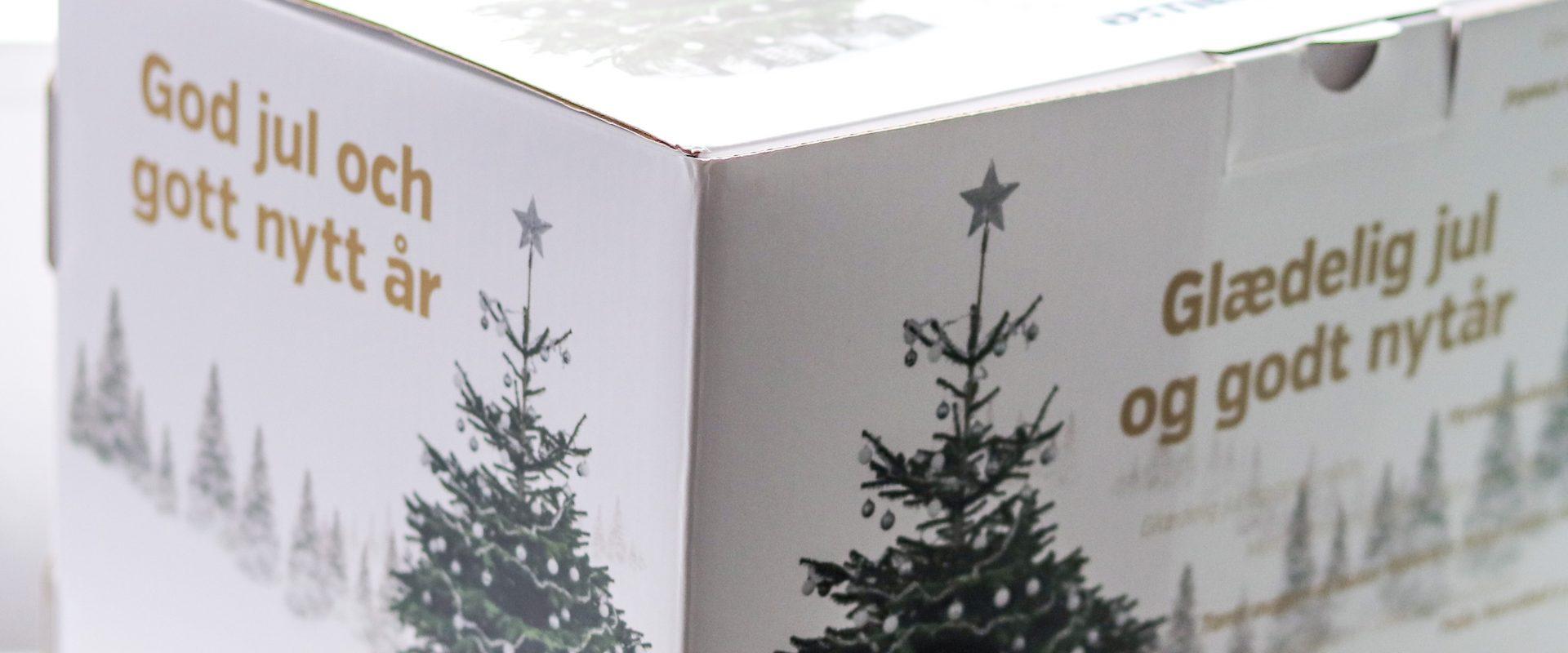 personlig julegave til medarbejdere