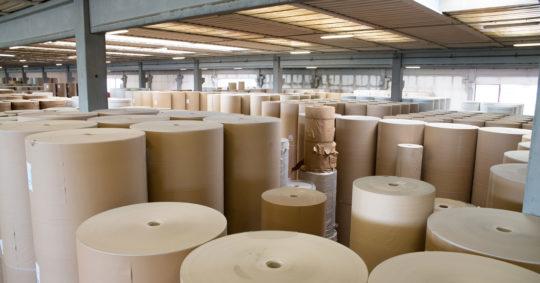 Bæredygtigt papir til din tryksag