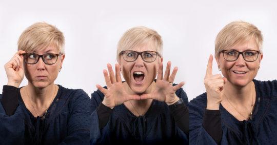 Tryksagsekspert, The Print People - Karin Holt Hass Andersen